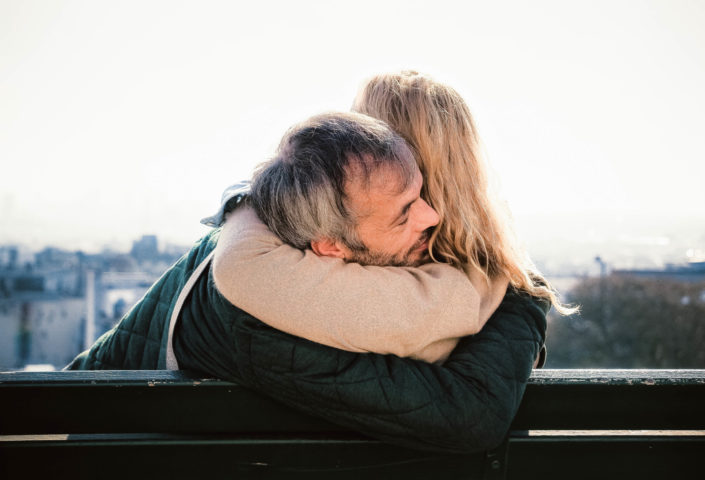 Amour. Naissance du sentiment